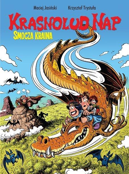 krasnolud-nap-smocza-kraina-tom-1